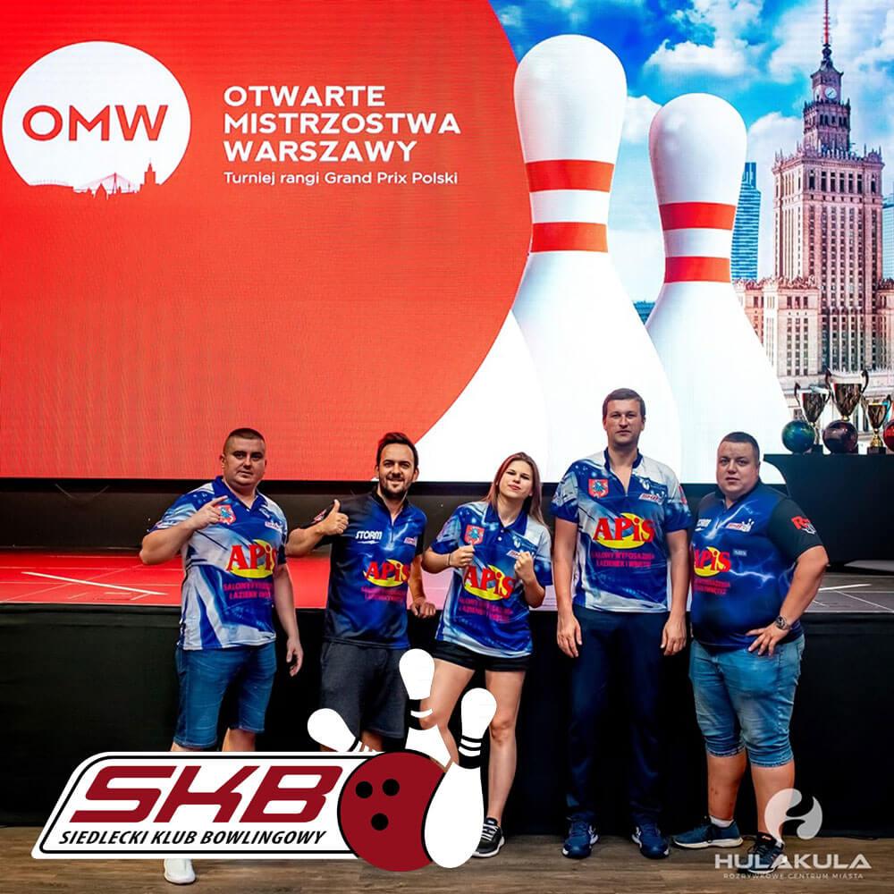 skb siedlce klub bowlingowy