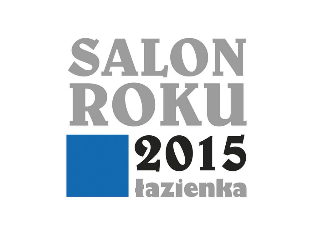 salon roku 2015 łazienki