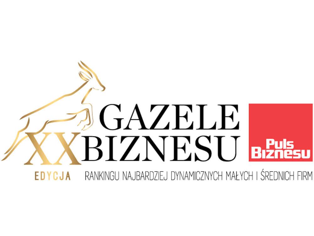 gazele 2020 logo