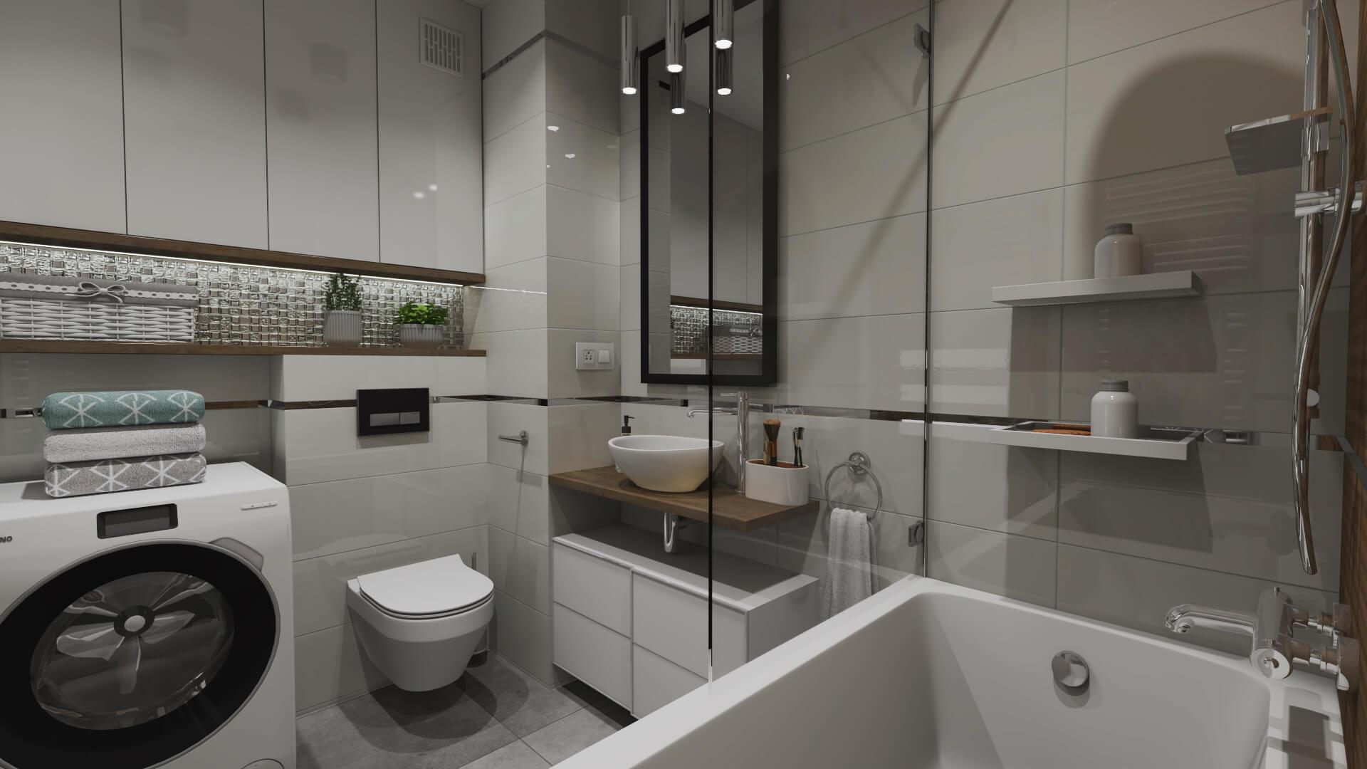 Kabina prysznicowa siedlce