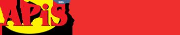 APIS – Salon wyposażenia łazienek i wnętrz Logo