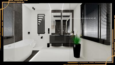 Łazienki w DETALach 6