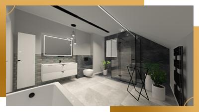 Łazienki w Detalach 7